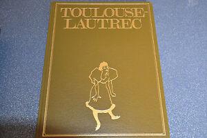 Toulouse Lautrec Huisman / Dortu (M6) Edition Plantyn/ Delta / Kluwer