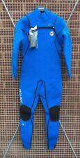 Prolimit Mercury 4/3mm FZ  Wetsuit LARGE