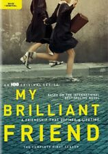 My Brilliant Friend: Season One (DVD,2019)