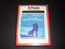 Music Of Long Ago And Far Away 3&4-Various Artists-8 Track Tape-Good Condition