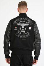 Boy London Certificate Varsity Jacket NWT