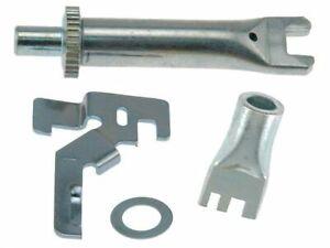 Rear Left Drum Brake Self Adjuster Repair Kit 4CTM45 for Saturn Vue 2002 2003