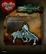 Avatars of War: Dire Harpie