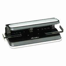 Swingline Punches Easy Touch Heavy Duty Paper Punch A7074300j