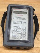 Sencore SL753D Channelizer With Case