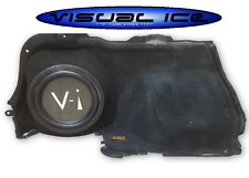LEXUS IS200 NEW STEALTH SUB SPEAKER ENCLOSURE BOX SOUND BASS AUDIO CAR 12 10
