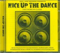 Nice Up The Dance - Kenny Dope/Sean Paul/Chaka Demus & Pliers Cd Perfetto