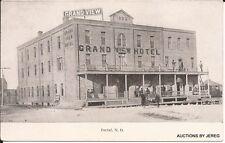 GRANDVIEW HOTEL, PORTAL, ND