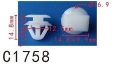 5PCS AUTOBAHN88  Door Panel Trim Retainer Clip Fit For MAZDA CX-7