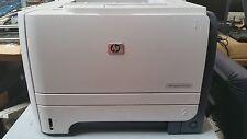 HP LASERJET P2055DN Printer 180 Printed Page Count