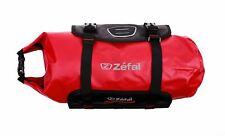 Zéfal Z Adventure F10 Sacoche de Guidon Bikepacking 10L - Universelle & Etanche