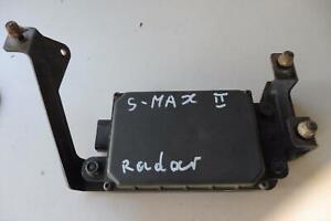 Abstandssensor Radar Ford S-Max WA6 Mondeo IV 2010-2014 Tempomat AG9N-9G853-BB