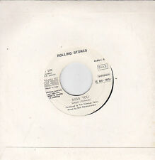 """ROLLING STONES - miss you / STAINLESS STEAL - can can 7"""""""