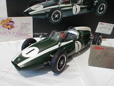 Modell-Rennfahrzeuge aus Druckguss von Brabham