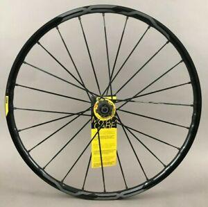 "Mavic XA Pro Rear MTB Bike Wheel 27.5"" 650b 12x 142mm Tubeless Shimano 8 9 10 11"