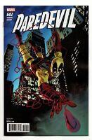 Daredevil #602 Deadpool Variant Comic Book 2018 Legacy - Marvel