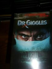 DR GIGGLES - DVD - WATCHED ONCE!!