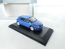 1/43 Norev VW Scirocco blaumetallic 840182 NEW OVP