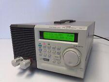 Kikusui PLZ303W DC Electronic Load, 1.5-120V, 0- 60A , 300 W