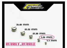 Metal Armor Detail Up Φ 1.5 mm Screws Parts For MG HG Gundam Model SHIP FROM USA