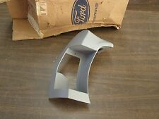 NOS OEM Ford 1973 1974 Torino Front Fender Extension Metal