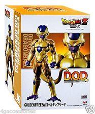 Dragonball Z D.O.D. PVC Statue Golden Frieza Certificate (CE) 19 cm in stock DBZ