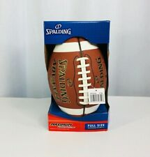 Spalding advance pro maximum performance full size football