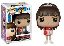 Funko Pop Saved By the Bell Kelly Kapowski #314 Vinyl Figure NIB