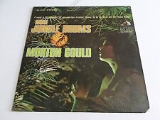 Morton Gould More Jungle Drums LP 1964 RCA Vinyl Record