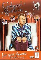 Graham Norton : For Your Pleasure [DVD], DVD, , Steve Smith - new and sealed