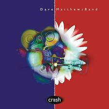 Dave Matthews Band CRASH 180g +MP3s GATEFOLD 20th Anniversary NEW VINYL 2 LP