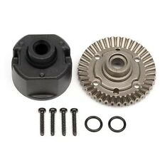HPI 87315 Cup Racer Diff Gear + Case Set 39t