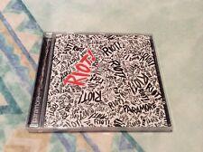 Paramore - Riot! (CD, 2007)