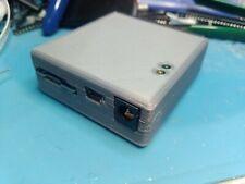 SDBOX for Amiga with grey 3D printed case (EU Seller)
