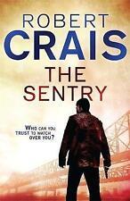 The Sentry: A Joe Pike Novel by Robert Crais (Paperback, 2012)