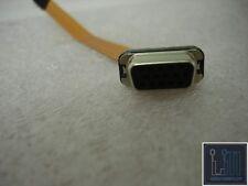 SONY VGN-TZ Series VGA Port FPC-105 1-873-420-11