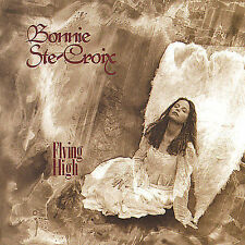 Bonnie Ste-Croix : Flying High CD (2003)