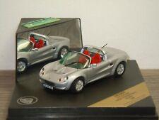 Lotus Elise Open Convertible 1998 - Vitesse WMC99001 - 1:43 in Box *38879