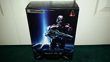 Spartan Soldier No. 4 Halo 4 Play Arts Square Enix NEW MISP