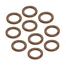 20pcs Oil Drain Plug Washers For many Mercedes BENZ Replace 007603-014106