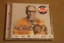 Ennio Morricone - 60 Years of Music  PL CD NEW  SEALED POLISH RELEASE