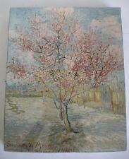 New & Sealed Springbok Puzzle Trees in Blossom Vincent Van Gogh 500 pcs Vtg 1970