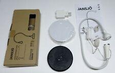 """JANSJO IKEA 24"""" FLEX LAMP WITH HARD BASE IN BOX / LIGHTLY USED"""