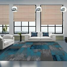 Modern Contemporary Blended Floor Rugs Carpets High Quality All Sizes