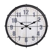 IMAX 88679 Ella Elaine New York Cage Clock NEW