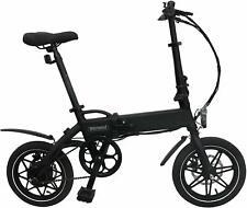 WHIRLWIND Folding Elektrisch Bike Moped Car Bicycle Scooter City E-Bike 25km/h