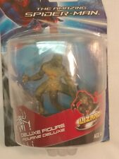 "New The Amazing Spiderman Lizard Deluxe 3"" Action Figure"