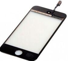 Vitre Écran Tactile Pour iPOD TOUCH 4 Noir
