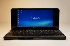 Sony Vaio P Black (P11S1) Z540 Processor! Excellent!