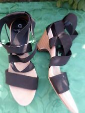 New Look Textile Strappy Sandals & Beach Shoes for Women